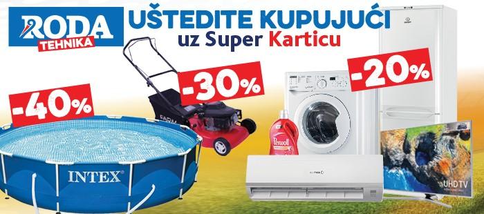 Uštedite kupujući