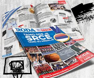 Istorija košarke