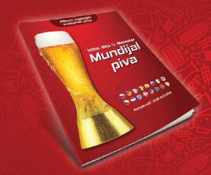 Mundijal piva