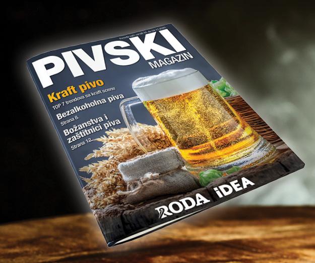 Pivski magazin