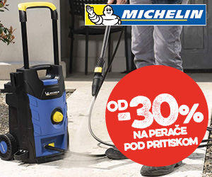 Michelin perači