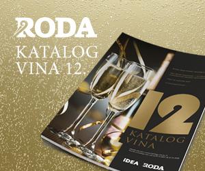 12. katalog vina
