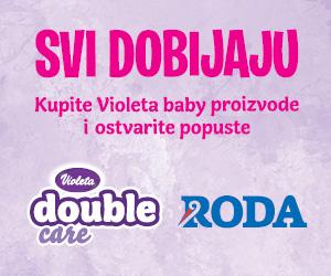 Violeta double care