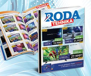 Katalog tehnike
