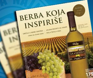 Katalog vina