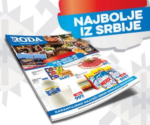 Najbolje iz Srbije