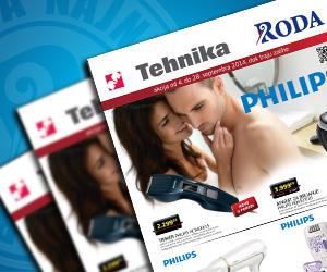 Ponuda Philips proizvoda
