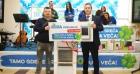 100 veš mašina otišlo u 48 mesta širom Srbije