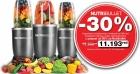 Ostvarite -30% na kupovinu Nutribulleta