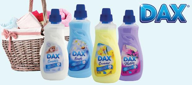 Novi proizvod robne marke Dax