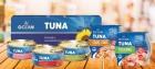 K plus Ocean tuna