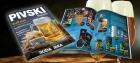 Pivski magazin u IDEA, Roda I Mercator prodavnicama