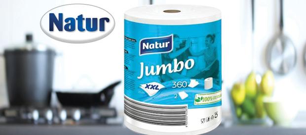 Novi proizvod robne marke Natur
