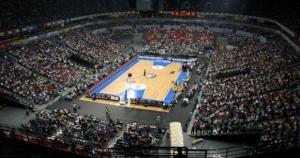 Roda poklanja karte za utakmicu Srbije sa Grčkom