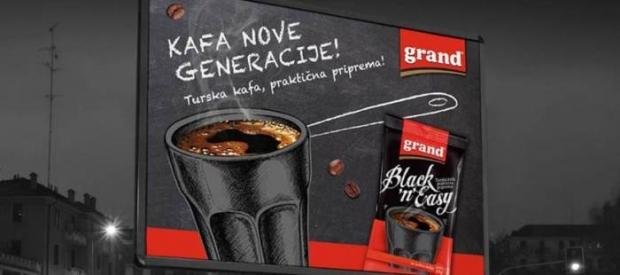 Dani Black&Easy kafe u više od 20 Roda i Mercator hipermarketa širom Srbije