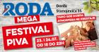 Pozivamo vas na Roda Mega festival piva