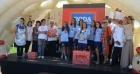 Roda donirala 1.000 tegli ajvara Centru u Zvečanskoj
