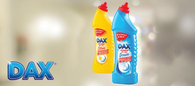 Dax power Citrus & Ocean