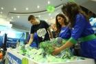 100 frižidera otišlo u 39 mesta širom Srbije