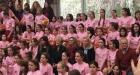 Roda podržala besplatnu školu košarke za devojčice