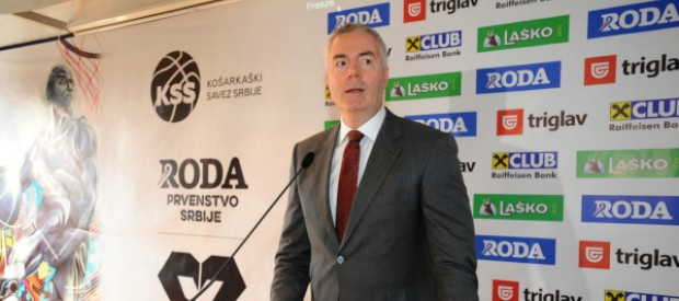 Svečana promocija nove sezone Roda 3x3 prvenstva Srbije