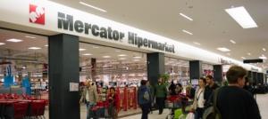 Mercator grupa udvostručila je dobit u prvoj polovini godine