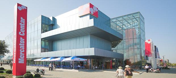 VTB banka refinansiranjem kredita podržala razvoj Mercatora