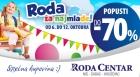 Dečija nedelja u Roda Centrima Niš, Šabac i Kruševac