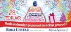 Roda Centar Šabac slavi rođendan