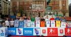 Kreću borbe za titulu u košarkaškim ligama mlađih kategorija