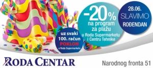 Roendan-Roda-Centra-Vrbas