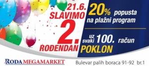 Roendan-Megamarketa-Valjevo