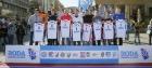Na Trgu republike određen žreb za Roda Juniorsku ligu Srbije