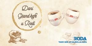 Dani kafe u Rodi