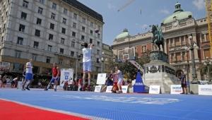 Roda 3x3 prvenstvo Srbije i zvanično najjače na svetu