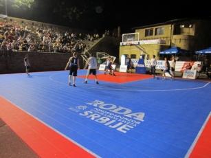 U susret velikom finalu Roda 3x3 prvenstva Srbije u basketu