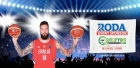 Roda sponzor FIBA kvalifikacionog turnira