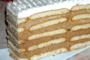 Keks Torta Polo Jaffa
