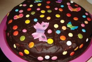 Torta Emilija
