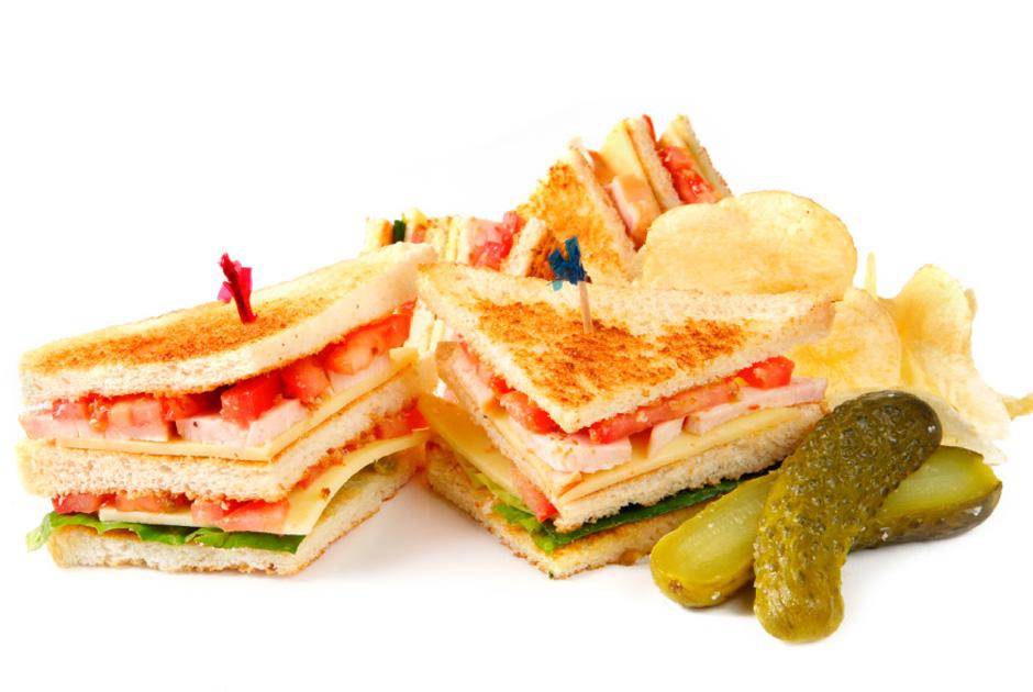 Tripl sendvič