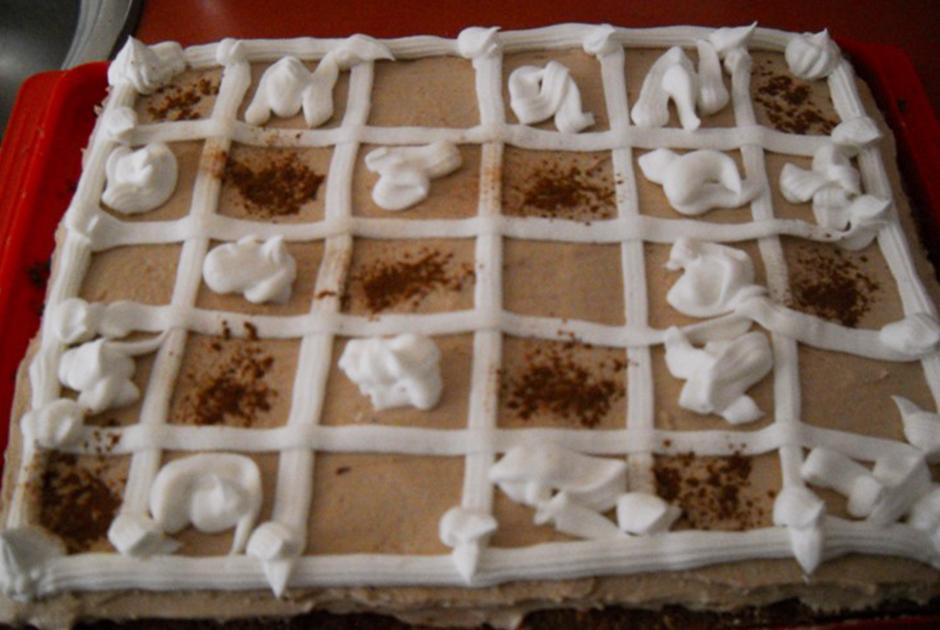Penasta  torta