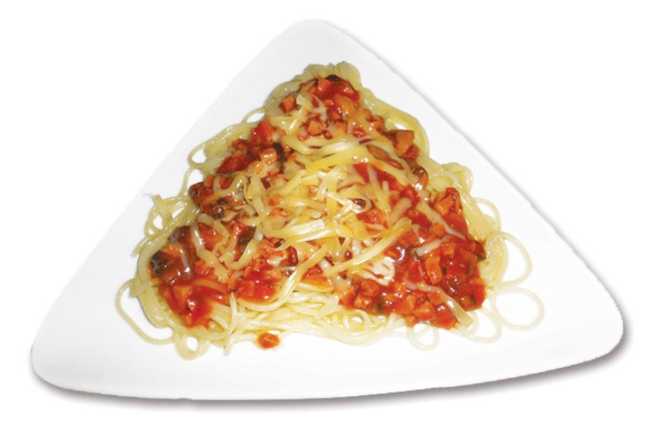 Špagete Milanese